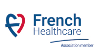 French Healthcare Association member