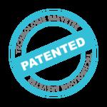 Logo Lockactiv Patend blue